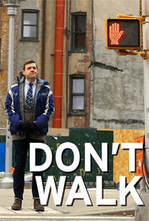 Image of Don't Walk