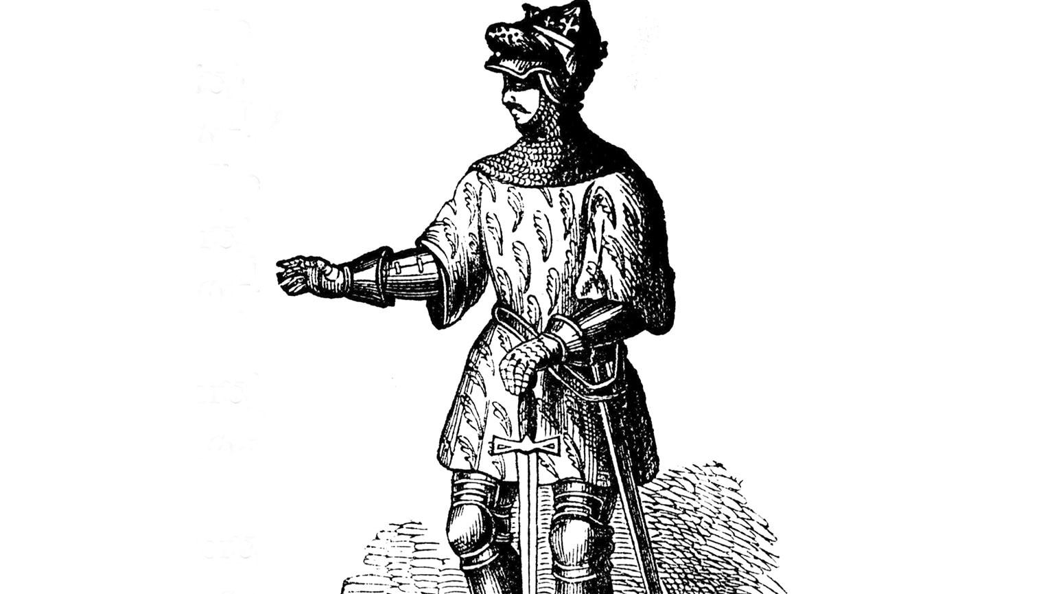 Richard II—The Fall of the King