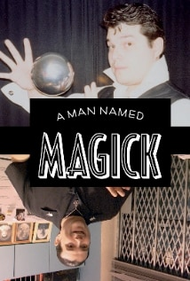 Image of A Man Named Magick