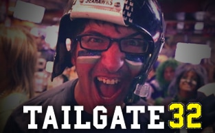 Image of Tailgate 32