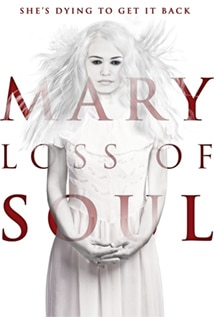 Image of Mary Loss of Soul
