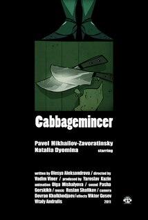 Image of Cabbagemincer