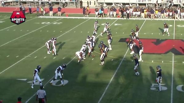 HS Football Showcase: Friendship Collegiate vs. HD Woodson