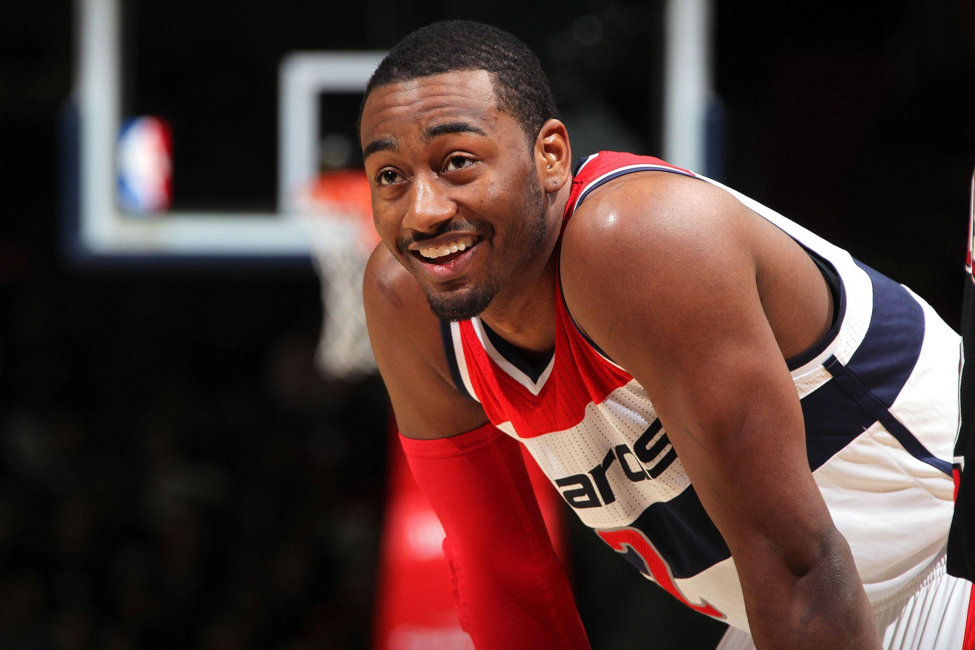 John Wall: Road From Raleigh