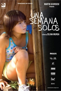 Image of Una Semana Solos (A Week Alone)