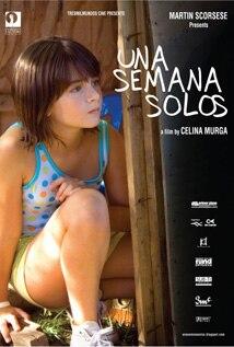 Image of Una Semana Solos (A Week Alone)