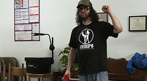Image of Season 1 Episode 3 Ep. 3 - Judah Friedlander