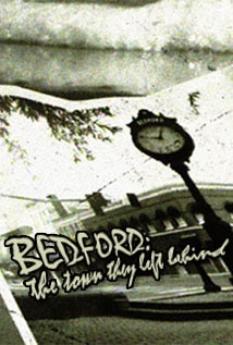 Image of Bedford: The Town They Left Behind