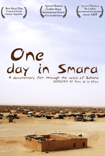 Image of Un Dia En Smara (One Day in Smara)