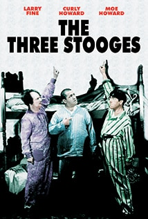 Image of The Three Stooges