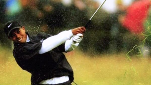 Tiger Woods: Prodigy