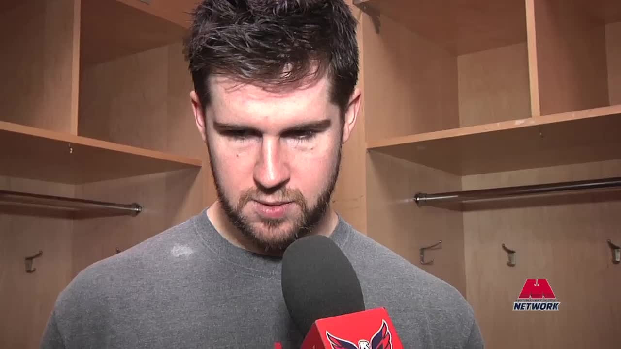 Mike Green Postgame 1/24/14