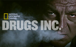 Image of Drugs Inc.