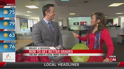 Ready 4 School: How to get better grades