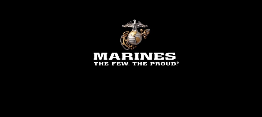 Marines are once again 'The Few, The Proud'