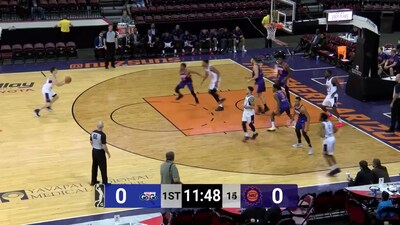 Highlights: Go-Go @ Suns 12/11/18
