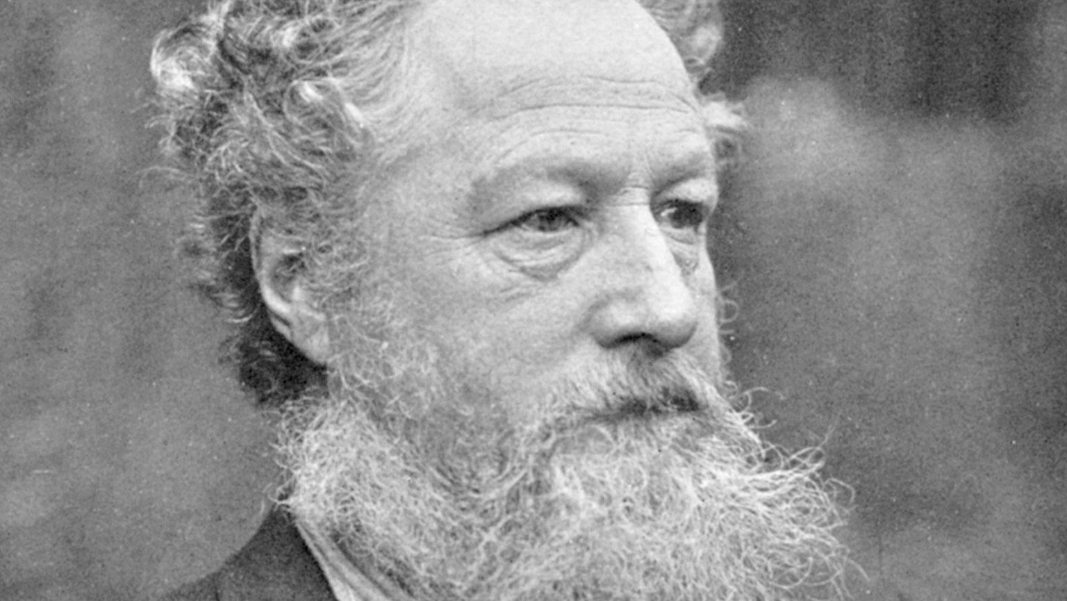 Idylls of the King—The Victorian Arthur