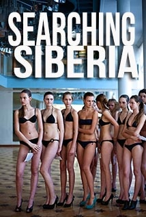 Image of Searching Siberia
