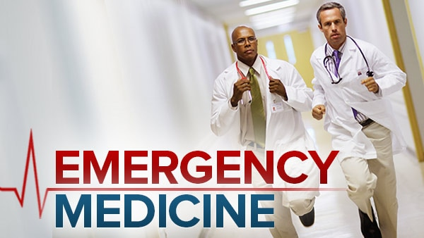 Medical School For Everyone Emergency Medicine The