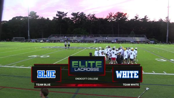 Elite Lacrosse 100 2017 All-Star Game: Class of 2018