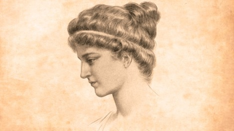 Hypatia Dies for Intellectual Freedom