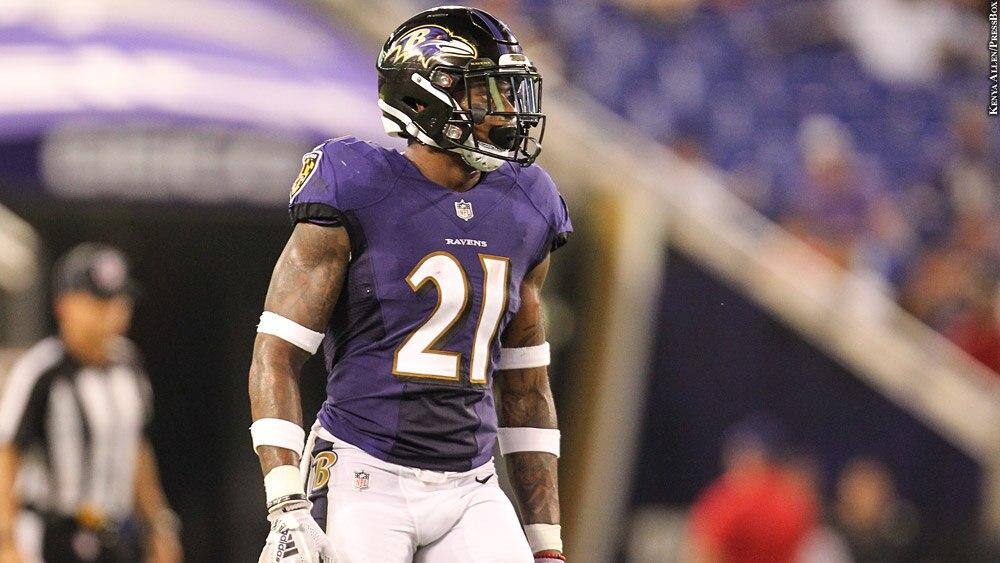 half off 3e8f5 d2767 Take Two: Ravens Safety DeShon Elliott Ready To Make Impact ...