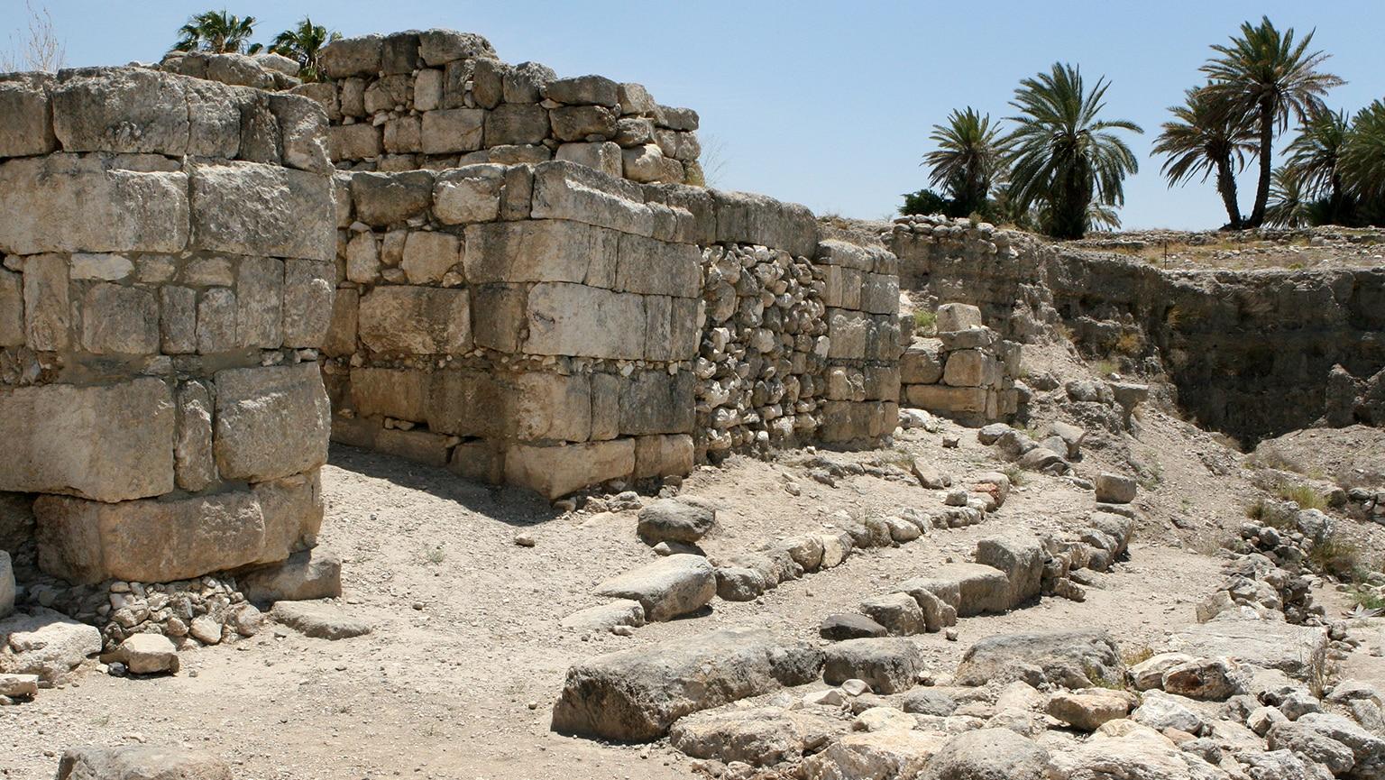 Image result for Megiddo: Excavating Armageddon