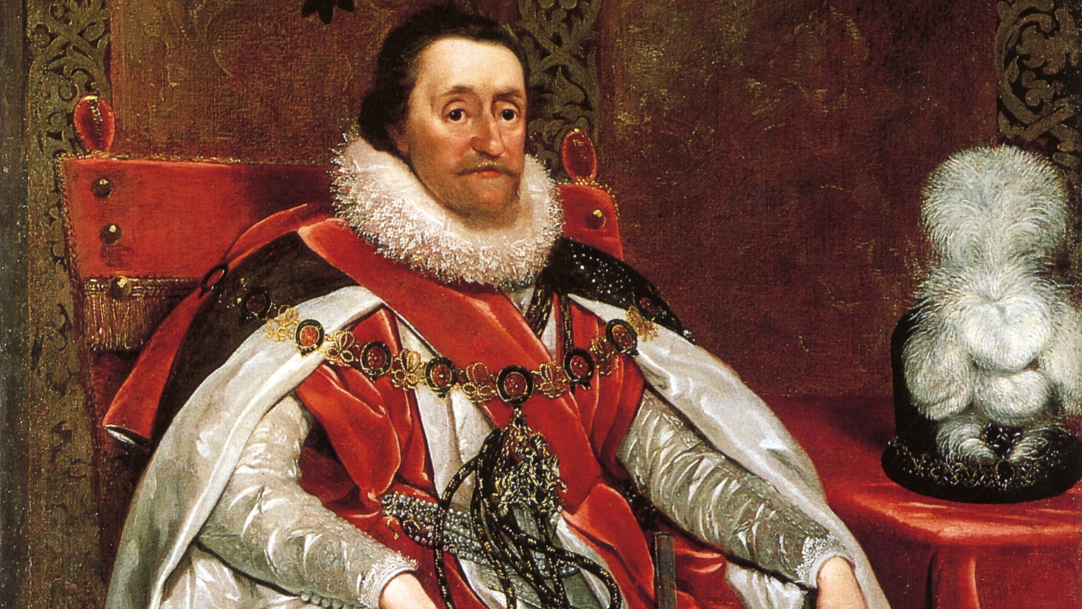 Establishing the Stuart Dynasty—1603–25