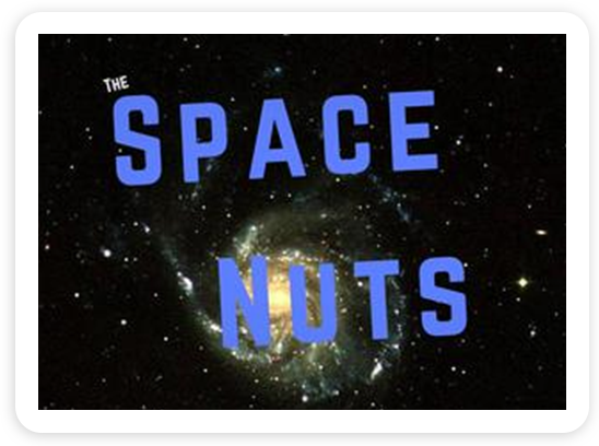 The Space Nuts
