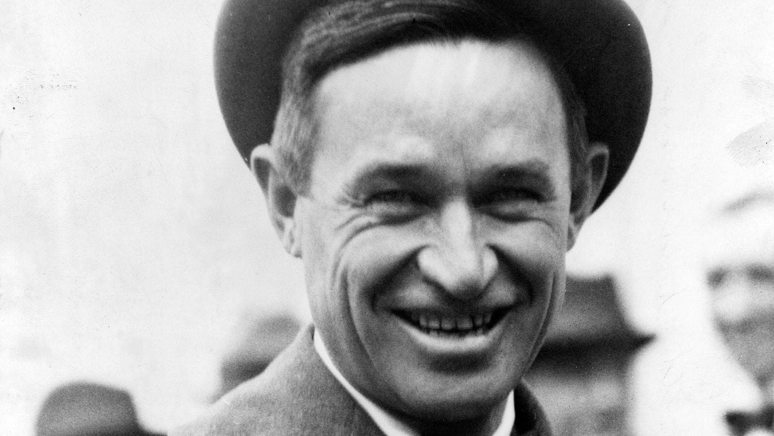 Find Your Humorous Voice—Will Rogers