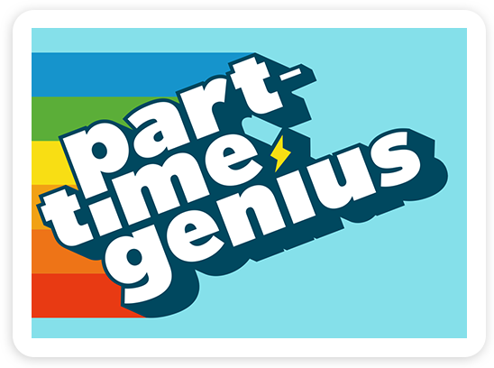 Part Time Genius Podcast