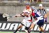Atlanta Blaze Trade Diagnosis