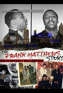 Image of The Frank Matthews Story