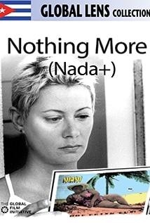 Image of Nothing More (Nada +)