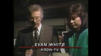 1989 KRON Loma Prieta Earthquake Coverage