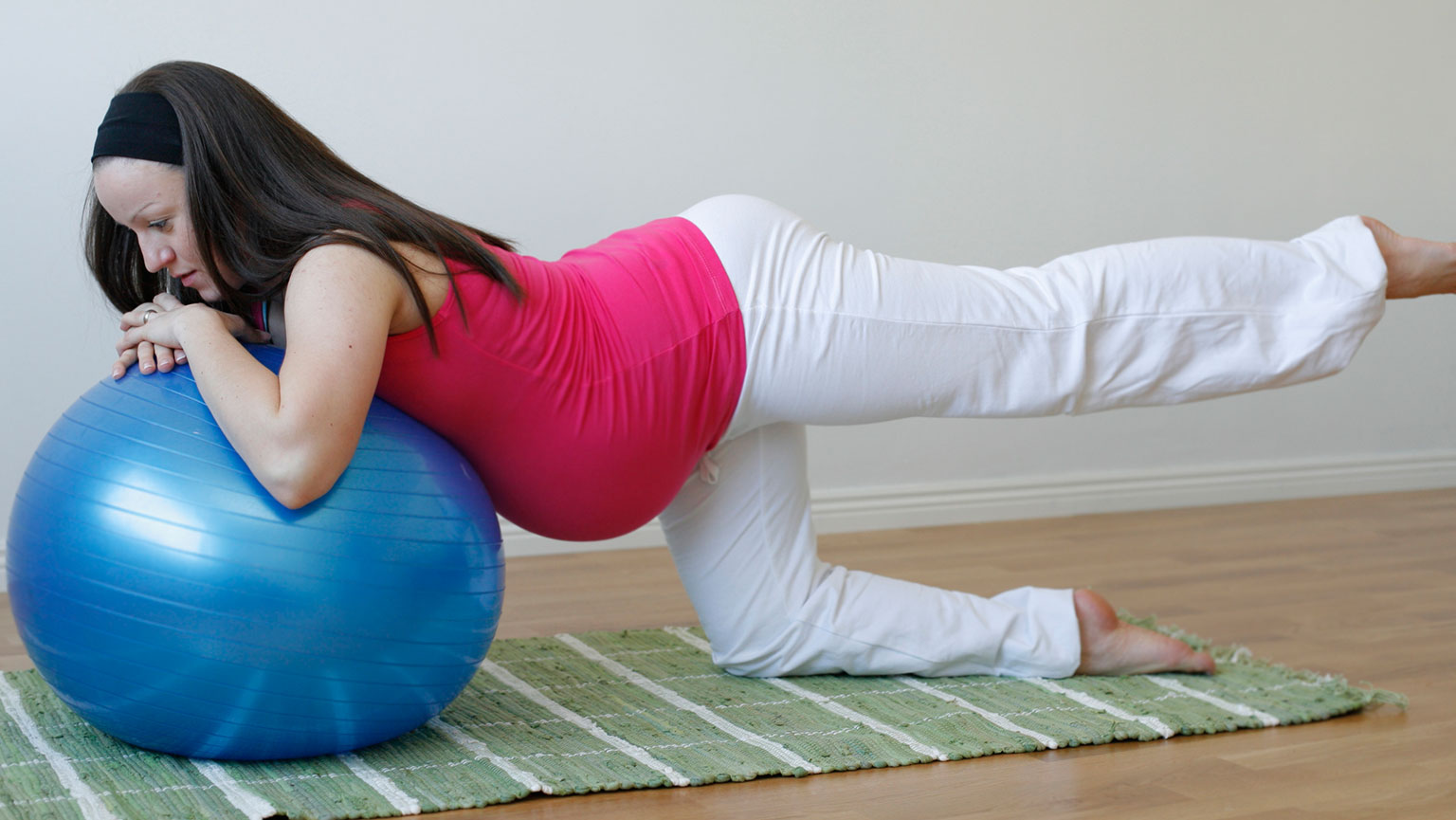 Fitness and Pregnancy