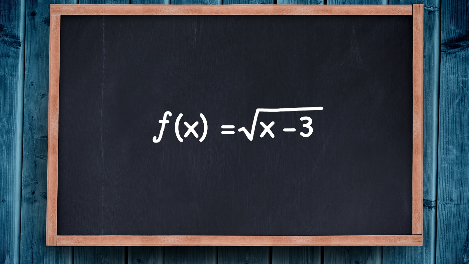 Functions—Introduction, Examples, Terminology