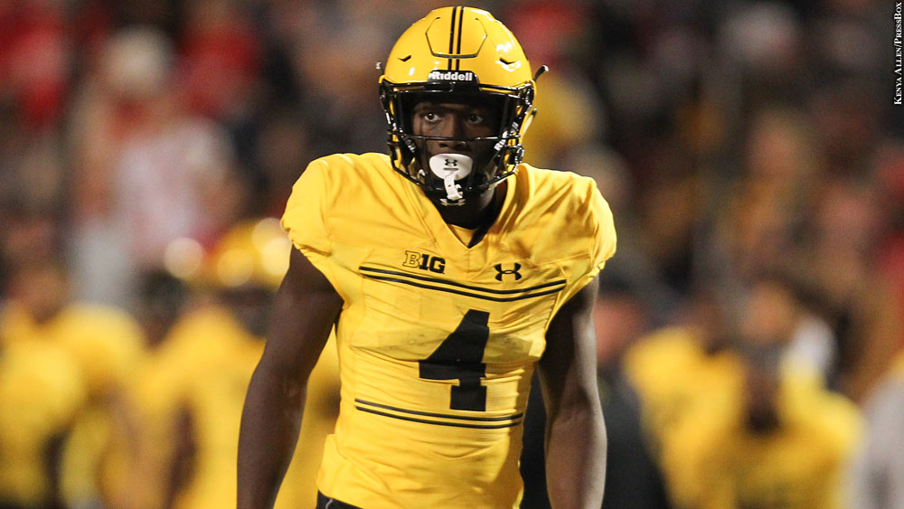 Once A Corner Darnell Savage Jr Productive At Safety For