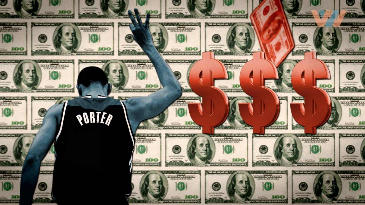 Otto Porter Contract Situation