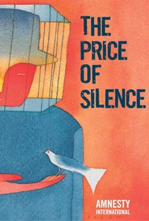 Image of The Price of Silence