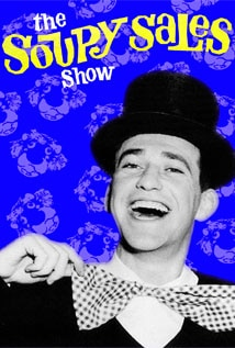 Image of The Soupy Sales Show