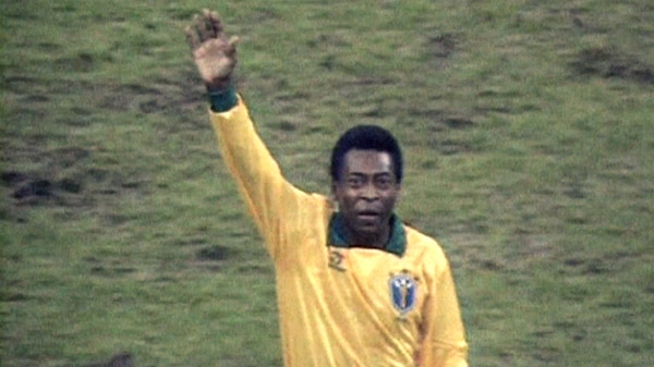 Pelè: The King of Football