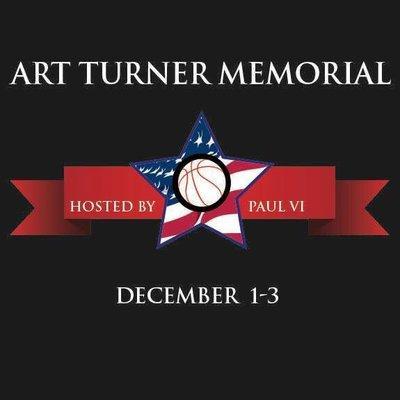 T.C. Williams vs. St. John's Catholic Prep: Art Turner 2017