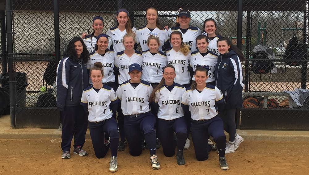 Severna Park Softball Looking To Rewrite Recent Postseason