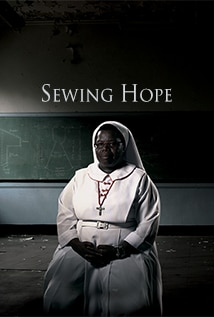 Image of Sewing Hope