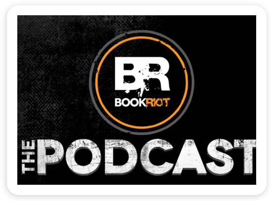 BR | Book Riot The Podcast