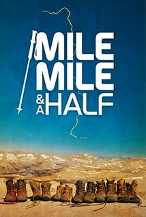 Image of Mile... Mile and a Half