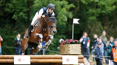 Event Rider Masters 2019: Wiesbaden (S4E3)