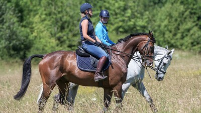 Rudall Rides With Izzy Taylor (S3E4)