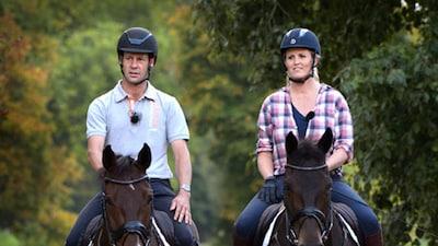 Rudall Rides With Chris Burton (S2E4)